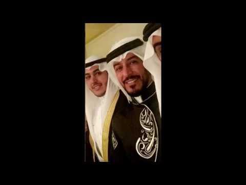 الفنان عبد المحسن النمر في زواج ابنه Youtube