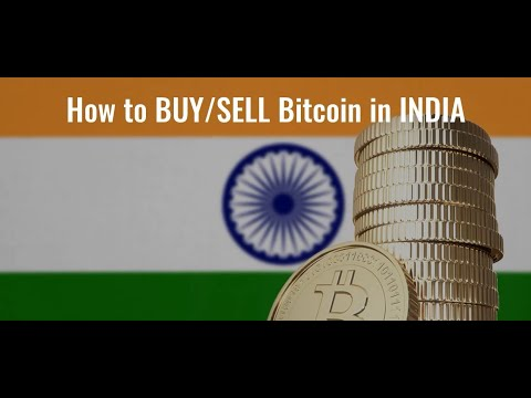how to sell cryptocurrency in india