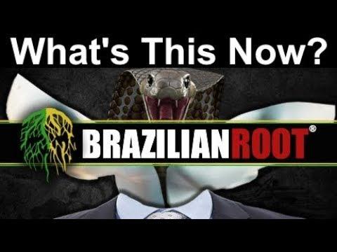 Brazilian Root (It's very 'Hardcore')