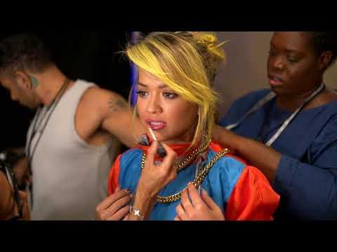 Rita Ora | Video Diary #4