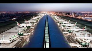 مطارات دبي تستقبل 105 آلاف و326 مسافرًا في يوم واحد