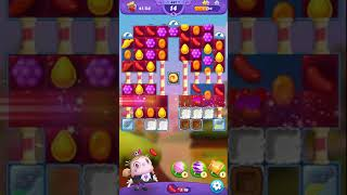 Candy Crush Friends Saga Level 447