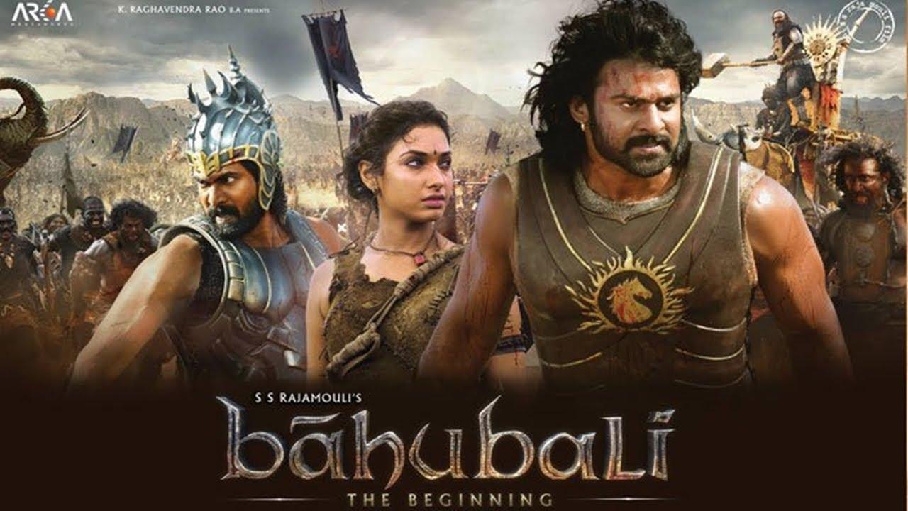 Download Bahubali The Beginning 2015 Eng Sub | Prabhas, Anushka Shetty & Tamannaah