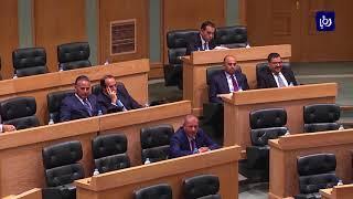 مجلس النواب يقر القانون المعدل لقانون التحكيم لسنة 2018 - (9-1-2018)
