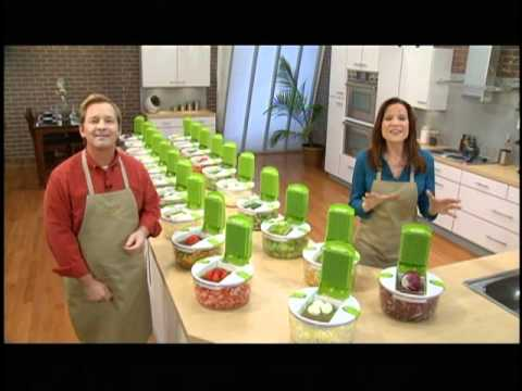 Salad Chef - As Seen On TV