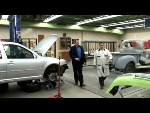 Auto Body Repair Shop Inspections Reparation De Carrosserie Boutique Inspections