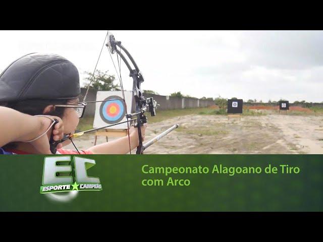 Campeonato Alagoano de Tiro com Arco 2019