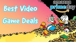 Best Prime Day Deals 2019 For Gamers - The Best Nintendo Switch, Xbox, and Playstation Prime Deals!