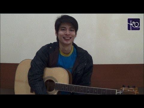 Akustik Gitar - Belajar Lagu (More Than Words - Extreme)