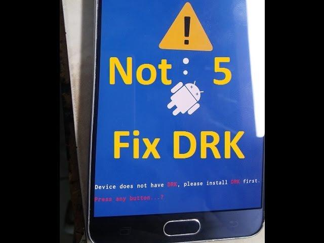 Download Lagu How To Fix Drk Repair Samsung Galaxy S6 Sm