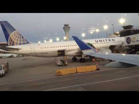 UNITED EXPRESS | EMBRAER 175 | COLUMBUS - CHICAGO | ECONOMY CLASS