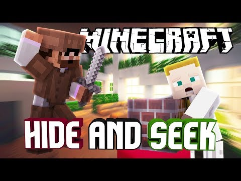 BUDE GEJMR ZASE TRPĚT? | Minecraft Hide and Seek | Pedro a…