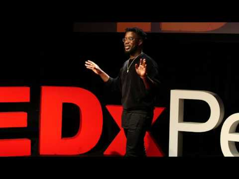 Finding Truth In My Roots | Maleek Berry | TEDxPeckham