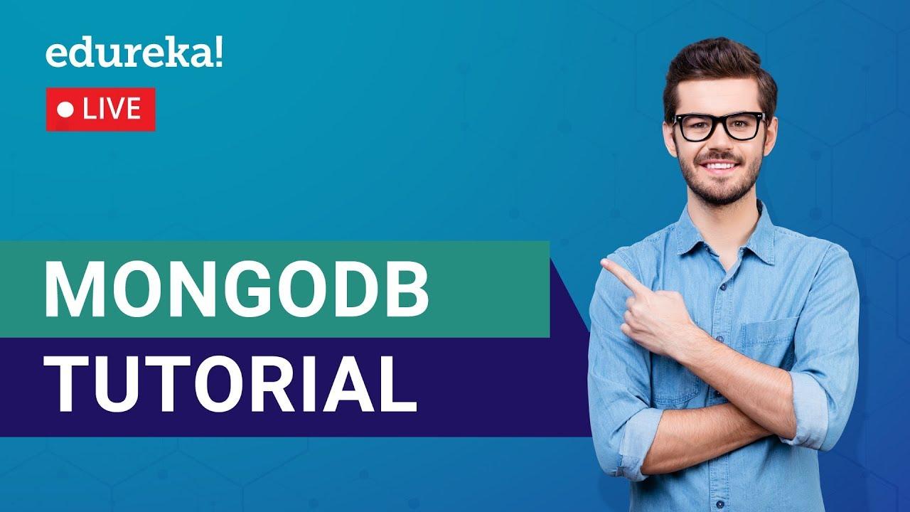 MongoDB Tutorial | Getting Started with MongoDB | MongoDB Training