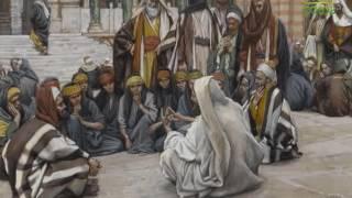 Читаем Евангелие вместе с Церковью. 16 марта 2017г