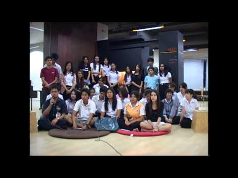 Finding Buddies with UKC and NULC #2 - Students Interview