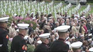 Remembering Belleau Wood - Marines visit France to honor the fallen
