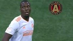 Florentin Pogba Highlights for Atlanta United 29/06/2019