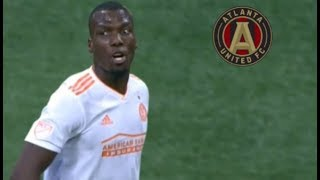 Florentin Pogba Highlights for Atlanta United 29/06/2019