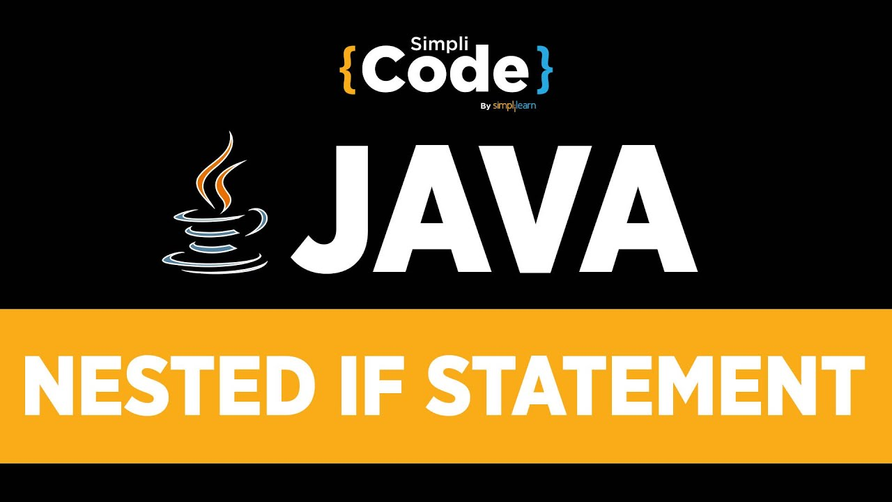 Java Tutorial For Beginners   Java Nested If Statements   Java Basics For Beginners