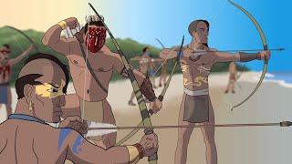 New England's First Conflict - The Pequot War, Part 1: Origins