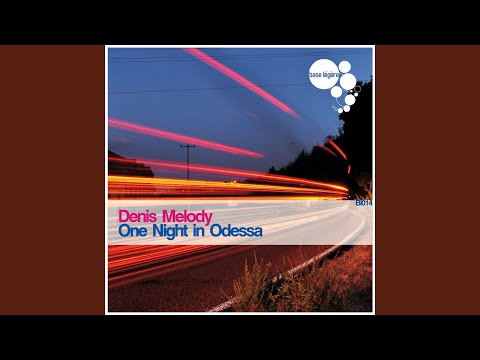 One Day In Odessa (Original Mix)
