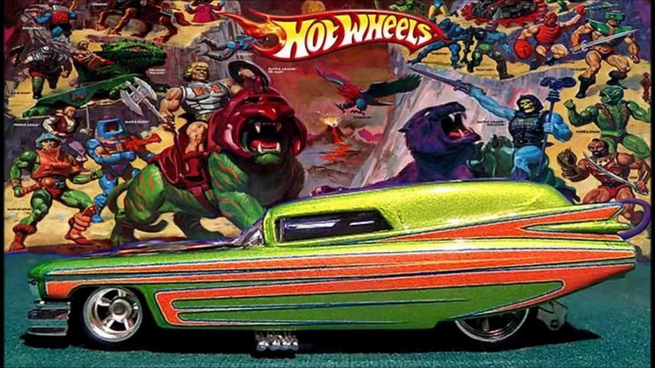 cool hot wheels custom  u0026 39 59 cadillac wagon abtuse-a-round