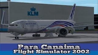 Como Descargar Flight Simulator 2002 Para Canaima