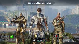 Call of Duty Black Ops 3 Multiplayer Gameplay No Commentary