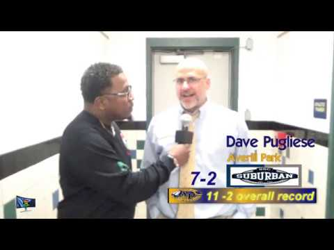 Averill Park post game interview