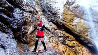 Industrial dance - Asphyxia, I know you hate me (Neko)