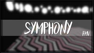 Clean Bandit- Symphony ft. Zara Larsson | Roblox Fan Music