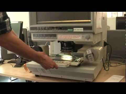 How to Use Microfilm