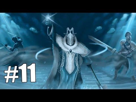 Салтфорт (Забытая Грешница) - Холм Грешников [Dark Souls 2 PC #11]