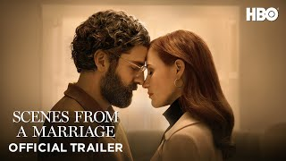 Scenes from a Marriage (2021) | Official Trailer | HBO
