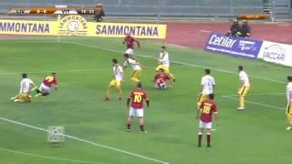 Livorno-Viterbese 1-0