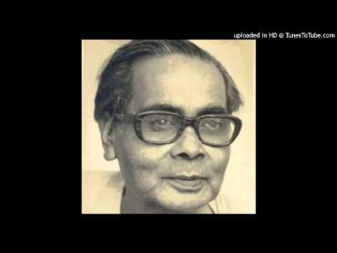 Aji barisano mukhorito(আজি বরিষনমুখরিত শ্রাবণরাতি)- Debabrata Biswas