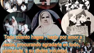 SIERVA DE DIOS MADRE YSABEL, Mujer Venezolana,