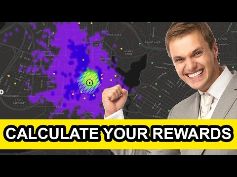 Helium Hotspot: How Much HNT Will You Earn At Your Location?