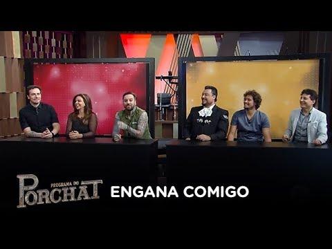 Jurados do Canta Comigo analisam candidatos em desafio musical