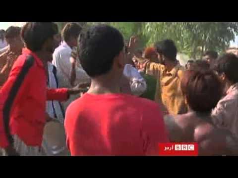 شمالی سندھ، سیلاب اور بھوک
