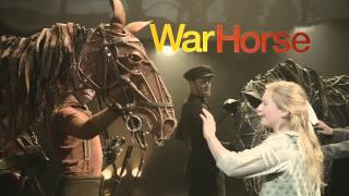 NEW War Horse - 30 second TV Spot