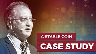Excoin Futures: A stablecoin case study   Mru Patel
