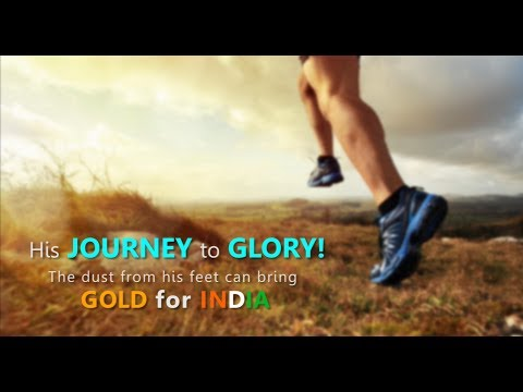 Digging Gold in a border village! Student of Akal Academy makes it to the Asian Games'18!