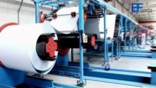 видео надійні металоконструкції