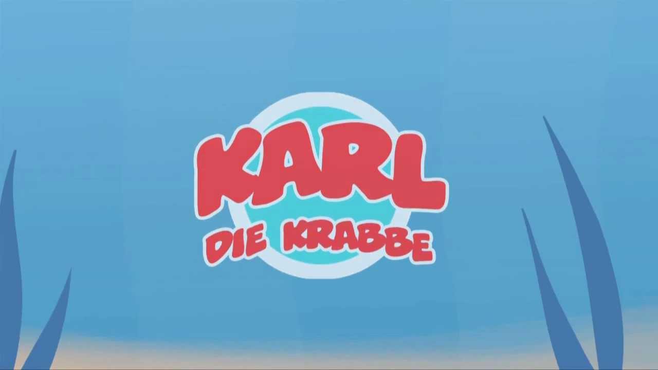 Karl die Krabbe  der Film  YouTube