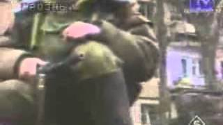 11 декабря 1994 г. началась первая чеченская война.