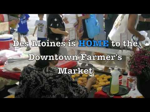 Des Moines Is NOT Boring Video