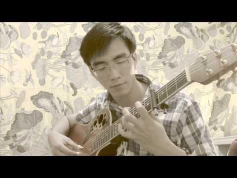 Đừng Xa Em Đêm Nay - guitar