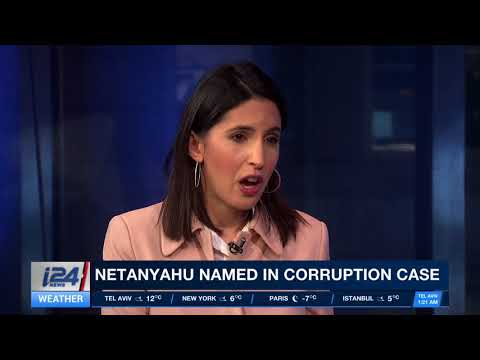 Israel: Netanyahu implicated for first time in telecom corruption case